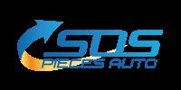 SOS Pieces Auto